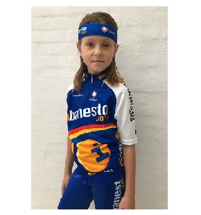 Cykeltøj til børn