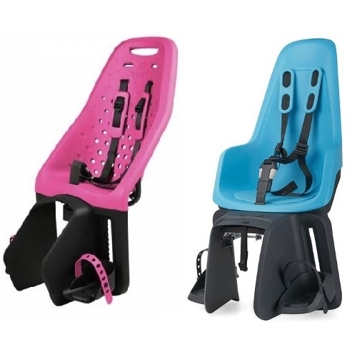 Barnestole og tilbehør