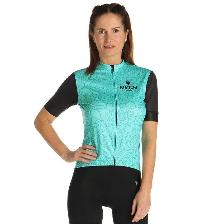 Bianchi Dame Cykeltøj