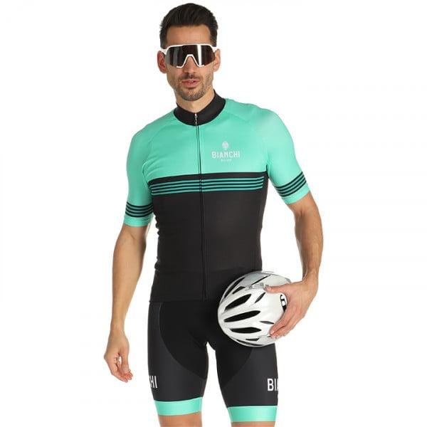Bianchi Herre Cykeltøj