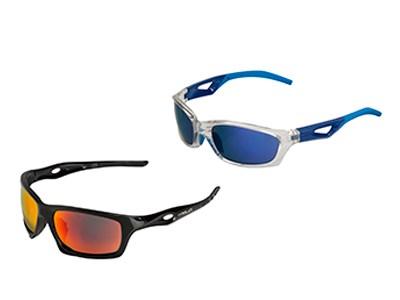 Cykelbriller og solbriller