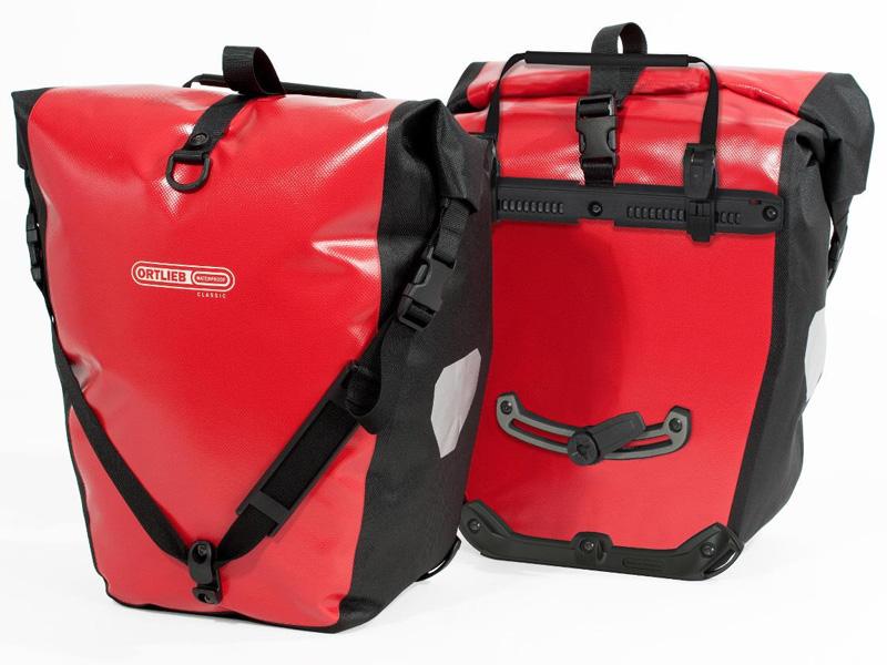 Tasker, sidetasker og rygsække
