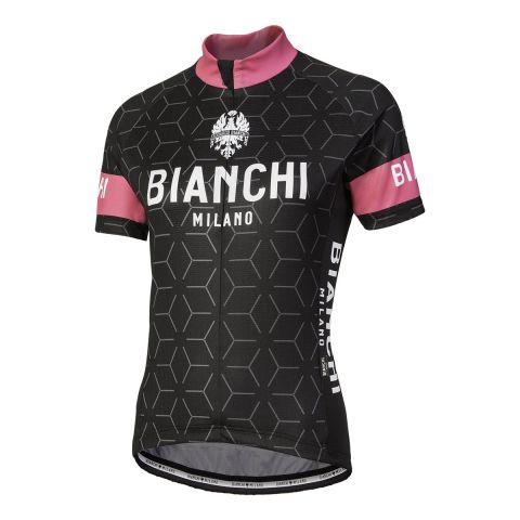 Bianchi dame jersey - Nevola