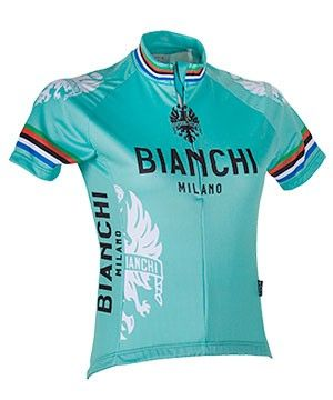 Bianchi Dame jersey EDDI 1