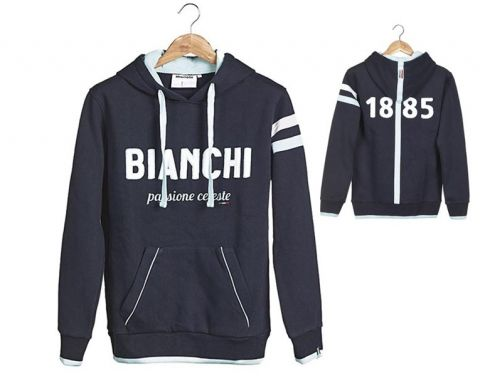 Bianchi Hoodie 1885