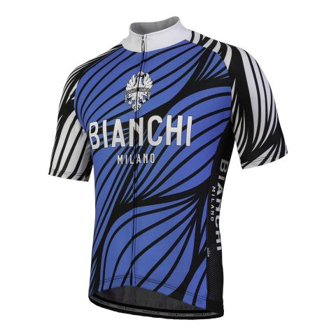 Bianchi Jersey Caina - Cykeltrøje