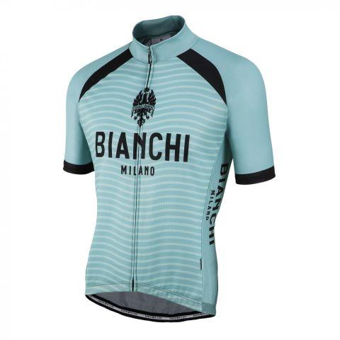 Bianchi Jersey Meja Celeste