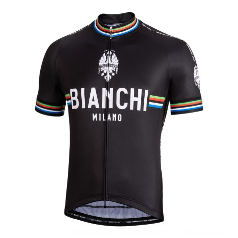 Bianchi Jersey New Pride Sort