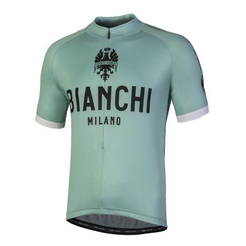 Bianchi Jersey Pride Celeste