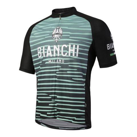 Bianchi Jersey Tarugo MTB - Celeste