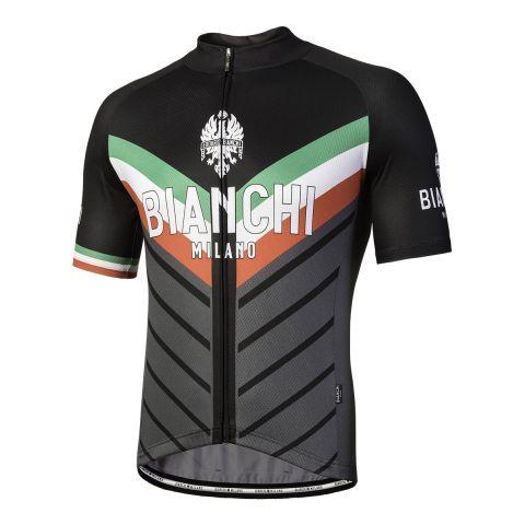 Bianchi Jersey Tiera - Cykeltrøje