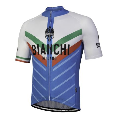 Bianchi Jersey Tiera