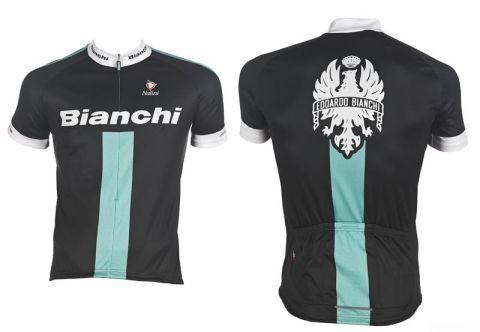 Bianchi Jersey Reparto Sort