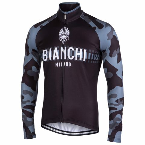 Bianchi Milano Jersey Brennero