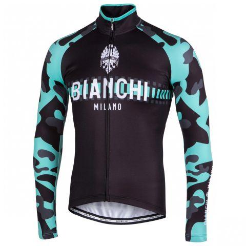 Bianchi Milano Jersey Brennero 2XL