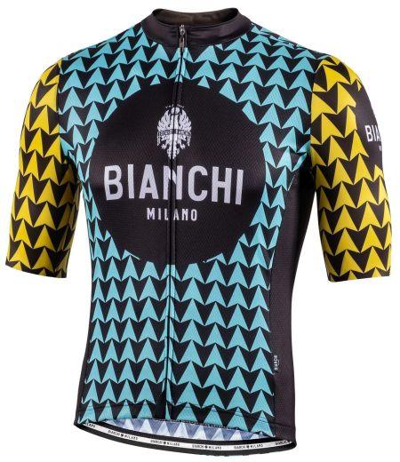 Bianchi Milano Massari jersey