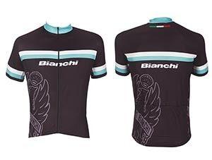 Bianchi  Jersey Sports Line
