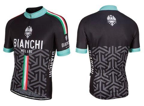 Bianchi Jersey Pontesei 4 XL