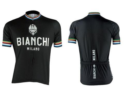 Bianchi Jersey Pride Sort