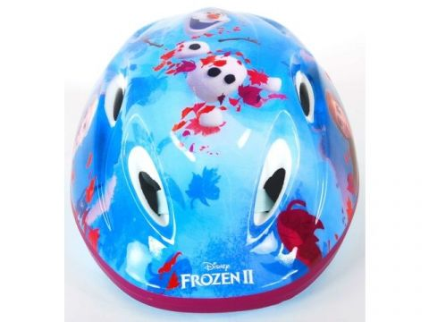 Frozen 2 Cykelhjelm - 51-55 cm