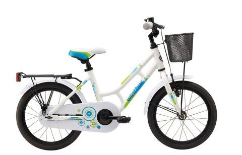 "Winther 150 Alu 12"" - Hvid - Børnecykel"