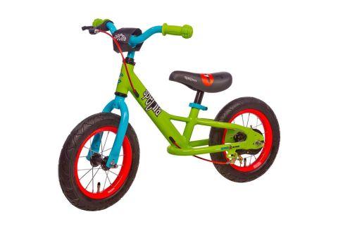 Kildemoes Løbecykel spectra Grøn