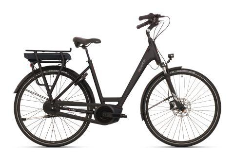 Kildemoes City Bosch - 50 cm - El Cykel