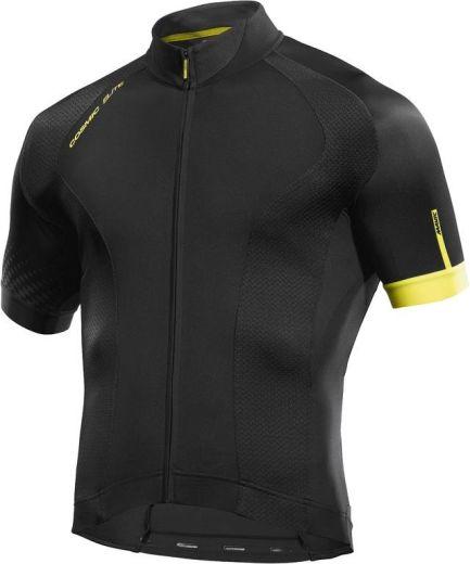 Mavic Jersey Cosmic Elite - Cykeltrøje