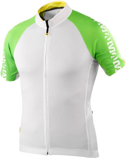 Mavic Jersey Espoir - Cykeltrøje