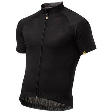 Mavic Espoir Jersey - Cykeltrøje - Sort
