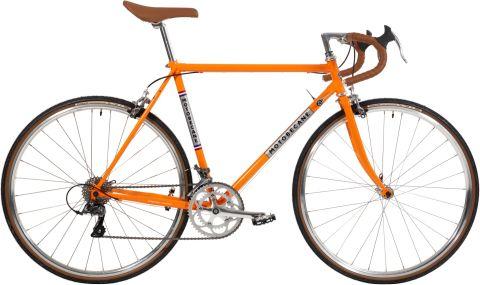 Motobecane Concept Team Champion str. 56 - Reto Racercykel - Orange