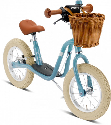 PUKY Løbecykel Classic - Blå