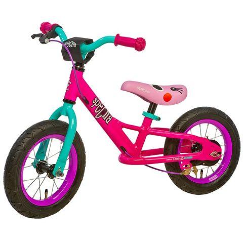 Kildemoes Løbecykel spectra Rosa