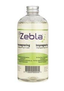 Zebla Imprægnering til vask 500 ml.