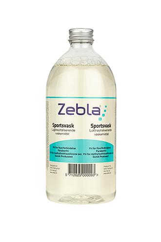 Zebla Sportsvask 1000 ml.