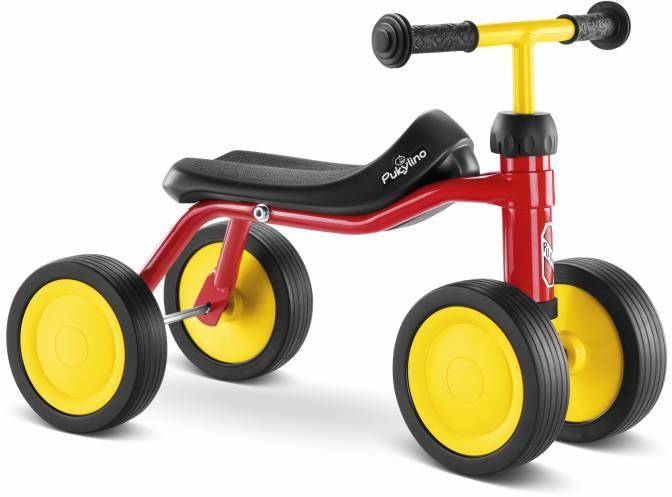 4 Hjulet børnecykler