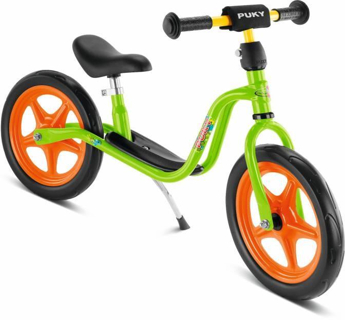 Løbe - balancecykler